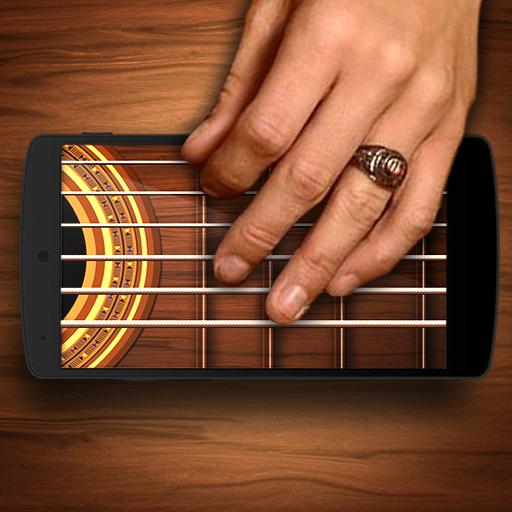 Real Guitar Simulator: Amazon.es: Appstore para Android