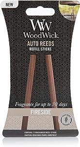 WoodWick 1657104 Air Freshener Refill, Fireside