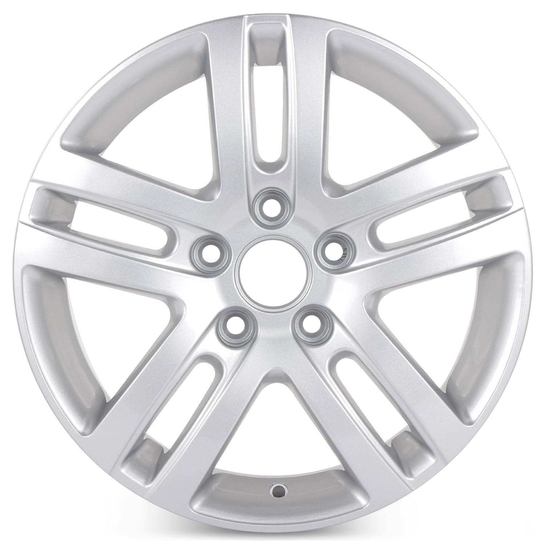 amazon new 16 alloy replacement wheel for volkswagen jetta vw VW Up GTI 2018 Interior amazon new 16 alloy replacement wheel for volkswagen jetta vw 2005 2006 2007 2008 2009 2010 2011 2012 2013 2014 2015 2016 2017 silver rim 69812