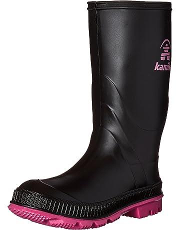 3c61f7fbb8da Kamik Stomp Rain Boot (Toddler Little Kid Big Kid)