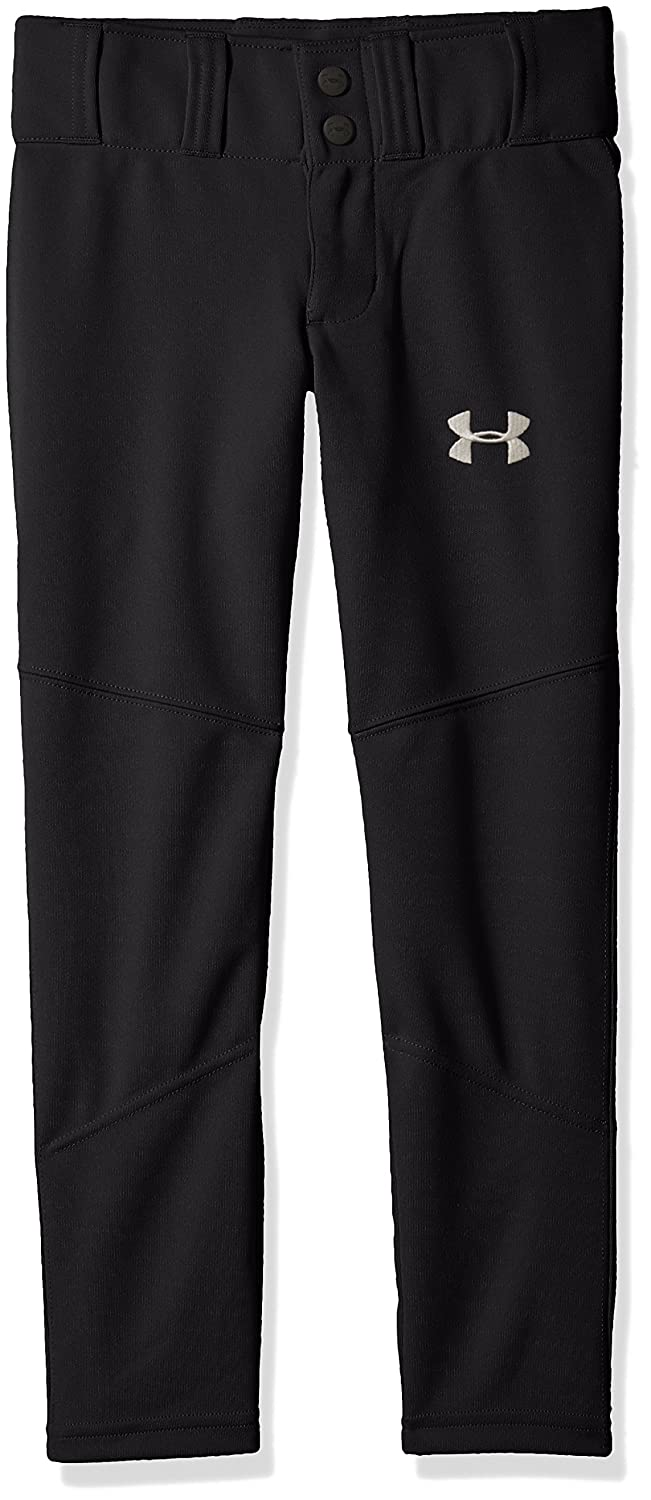 Under Armour Boys ' Lead Off野球パンツ B018S82YKY Youth X-Large|ブラック(001) ブラック(001) Youth X-Large