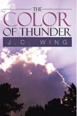 The Color of Thunder Kindle Edition