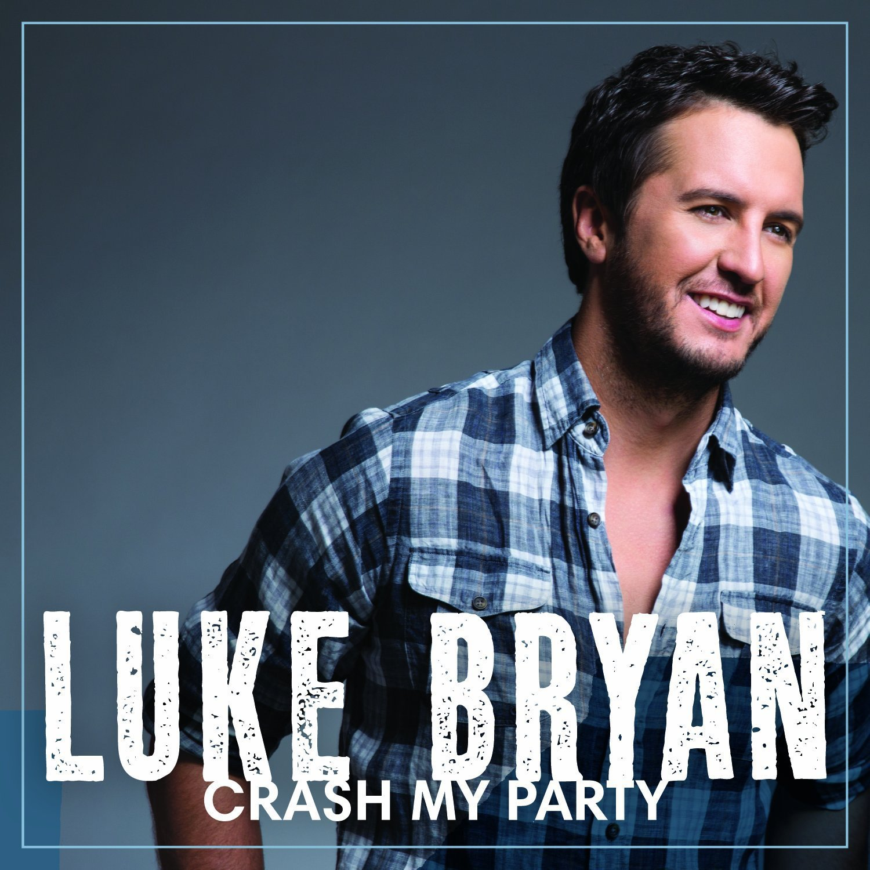 Crash My Party Luke Bryan Universal Music Canada 27159427 Pop