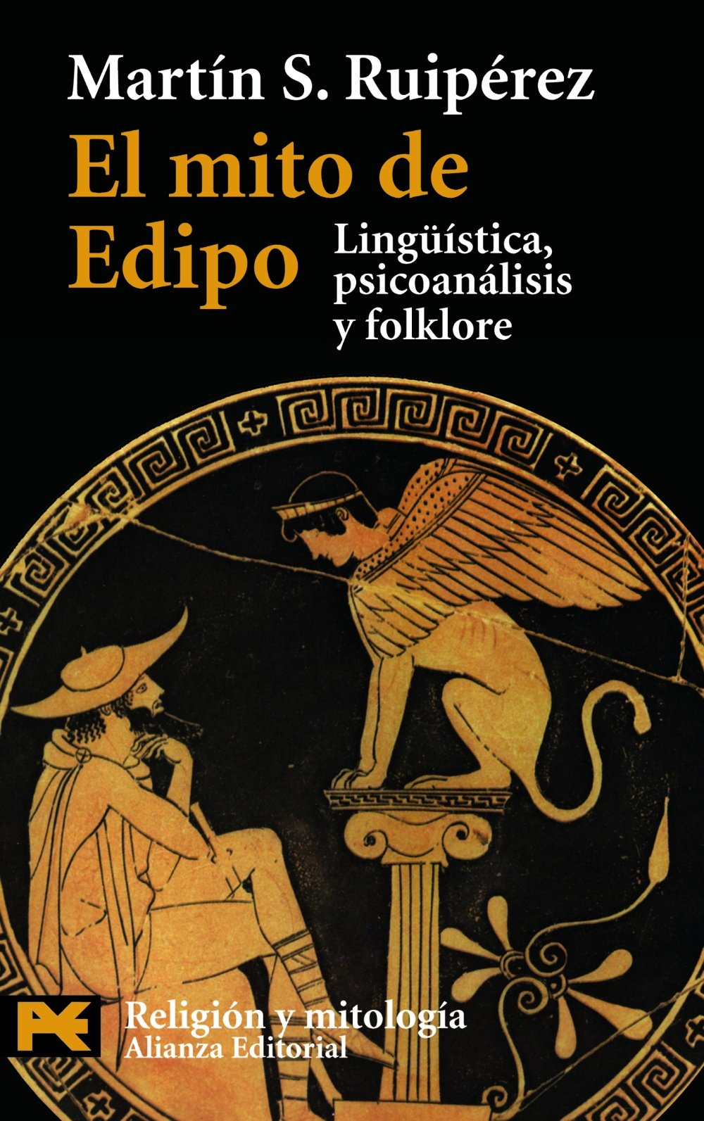 El mito de Edipo / The Myth of Edipo (Humanidades / Humanities) (Spanish Edition) pdf