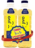 Jivo Canola Refined Edible Oil (1 Liter Pack Of 2)