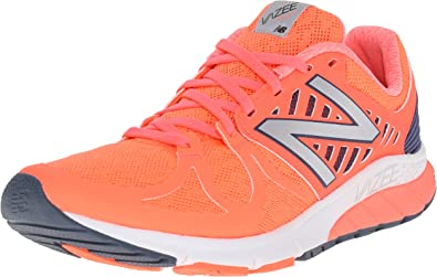 new balance vazee orange