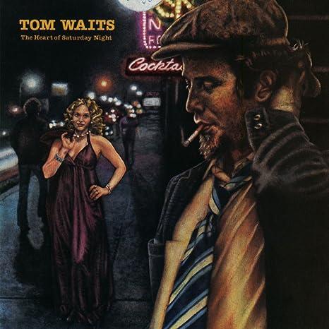 The Heart Of Saturday Night: Tom Waits: Amazon.es: CDs y vinilos}