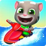 Talking Tom Jetski 2