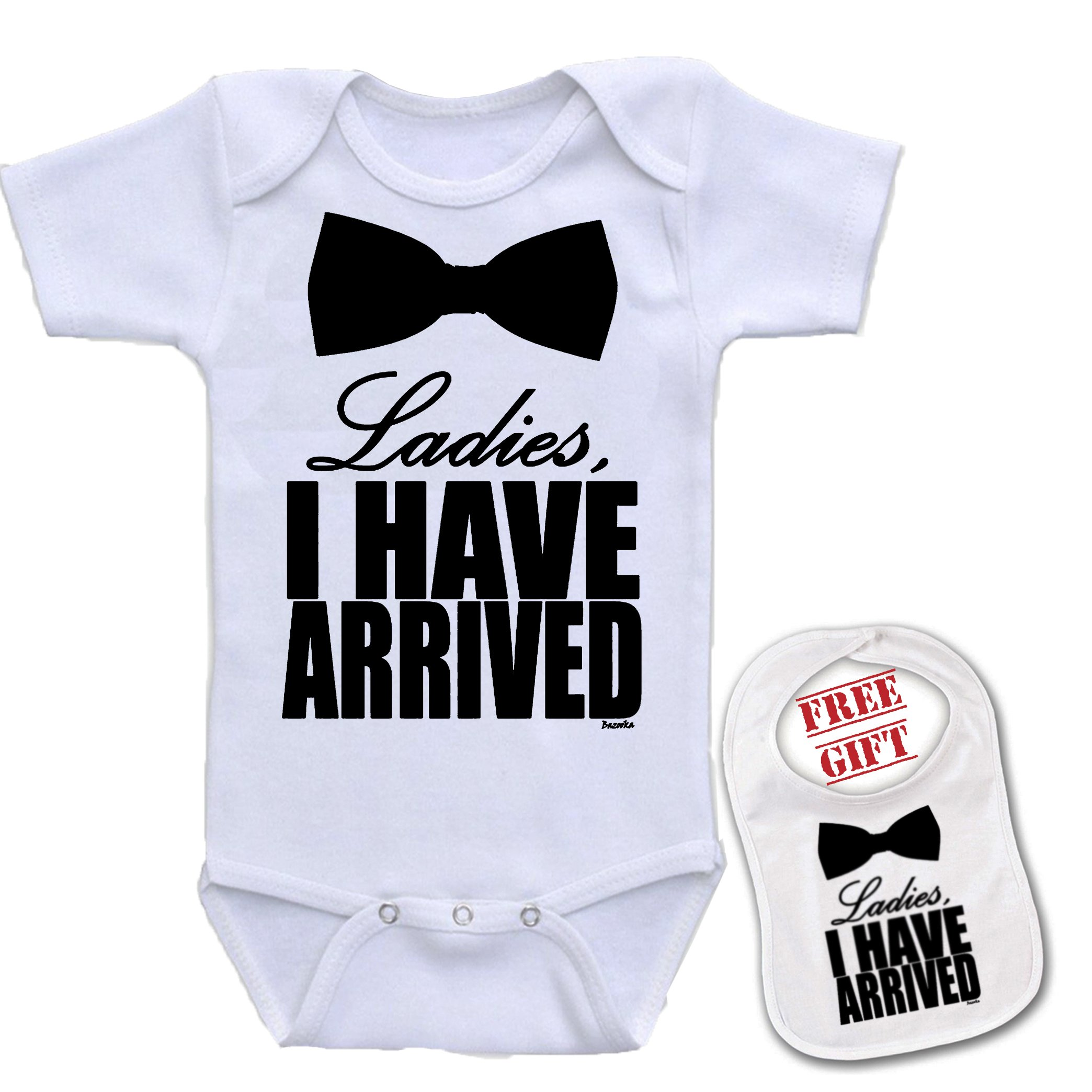 7f3746c9555 Newborn Baby Boys Girls Bowtie Short Sleeve Romper Bodysuit Playsuit Outfits  Apparel