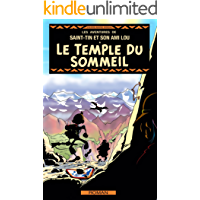 Le temple du sommeil (French Edition)