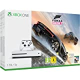Xbox One S 1TB Konsole - Forza Horizon 3 Bundle