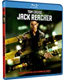Jack Reacher (BD) [Blu-ray]