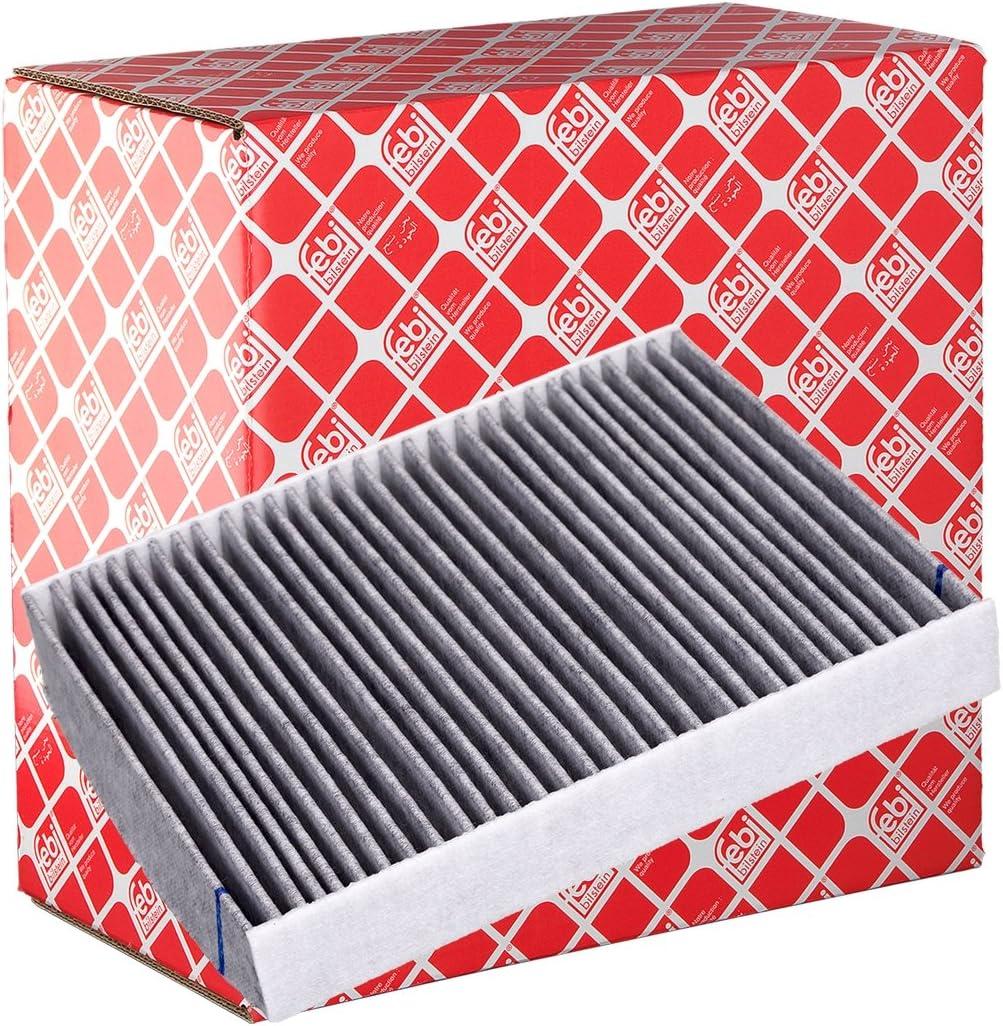 pack of one febi bilstein 19440 Cabin Filter