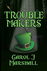 Troublemakers Kindle Edition