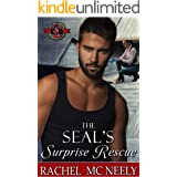 The SEAL's Surprise Rescue (Special Forces: Operation Alpha)