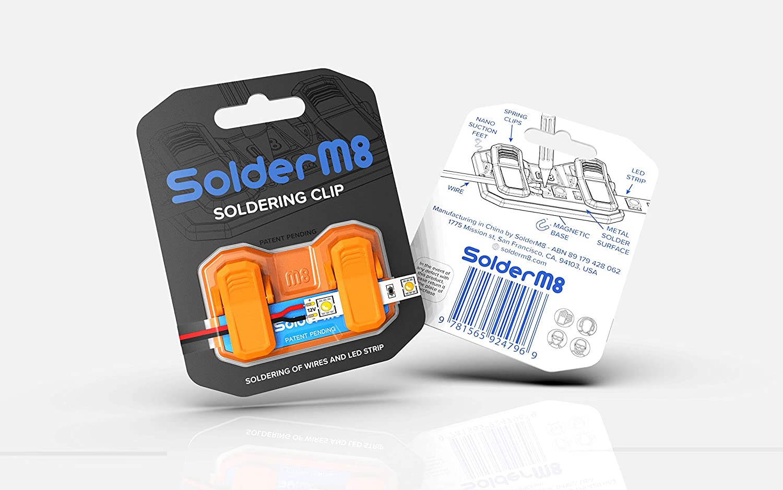 Solderm8