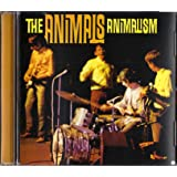 Animalism (1966 US Mono Album) & 11 Bonus Tracks