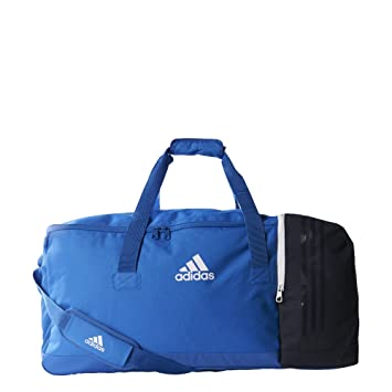 34e5451e46 Adidas Tiro Teambag - Blue Collegiate Navy White