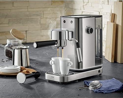 WMF Lumero Espressomaschinen Angebot