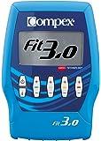 Compex Fit 3.0 Electrostimulateur Bleu