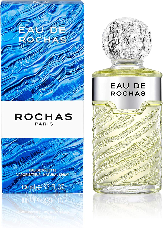 Rochas, Agua de perfume para Mujer, 100 ml