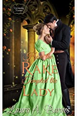 How the Rake Tempted the Lady (Matchmaking Madness Book 3) Kindle Edition
