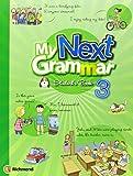 My Next Grammar 3 Student'S Book + Workbook - 9788466811569