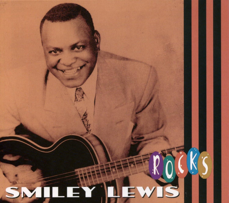 Smiley Lewis - Rocks - Amazon.com Music