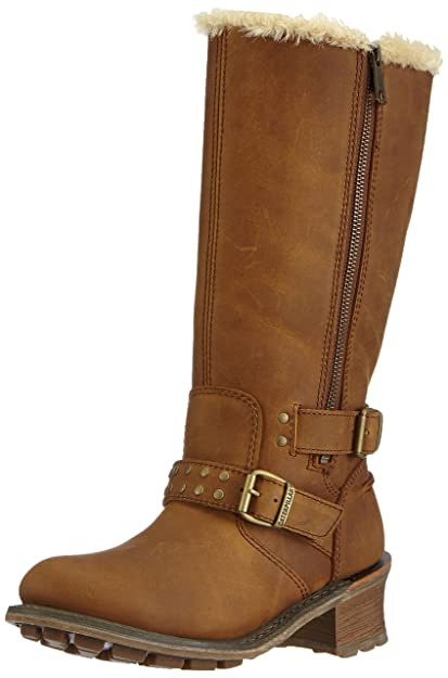 CAT Footwear Women s Florencia Boots P307109 Aspen 3 UK abc12d127