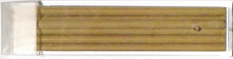 Rouge Vermillon Koh-I-Noor Aquarell Mines de couleur pour 3.8mm Diamtre 90mm Porte-mine m/écanique