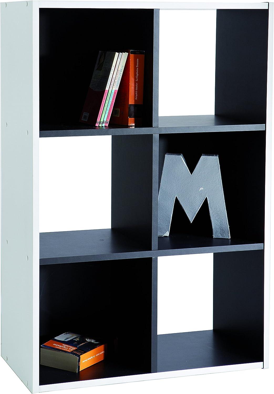 -62% Libreria, 60.3 x 29.4 x 89.6 cm | COME NUOVO