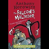 The Diamond Brothers in The Falcon's Malteser (English Edition)