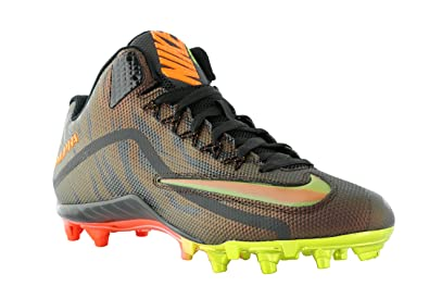 Nike Alpha Pro 2 3/4 D Mens Football Cleat