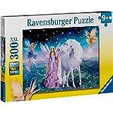 Ravensburger Magical Unicorn Puzzle 300pc,Children's Puzzles