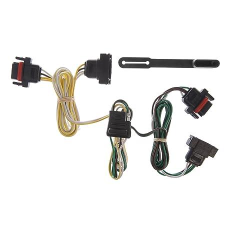 amazon com curt 55323 custom wiring harness automotive rh amazon com