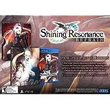 Shining Resonance Refrain - Draconic Launch Edition PS4