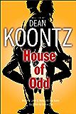 House of Odd (Odd Thomas graphic novel)