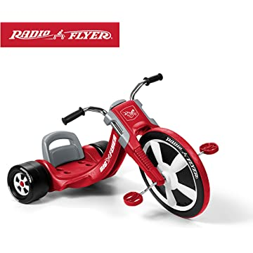 top selling Radio Flyer Deluxe