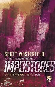 Impostores - Impostores - vol. 1