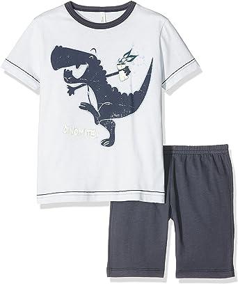 United Colors of Benetton T-Shirt & Shorts Set Conjuntos de ...
