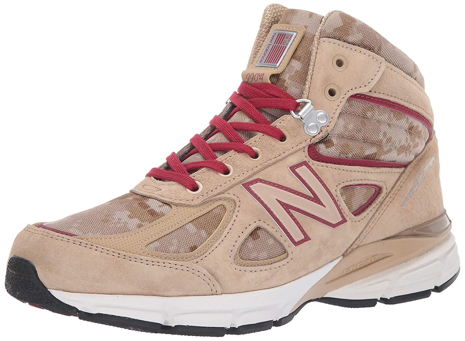 New Balance Men s 990v4 Boot