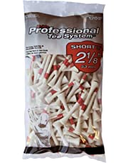 Pride Pts 53mm Wooden Tees - 120Pk