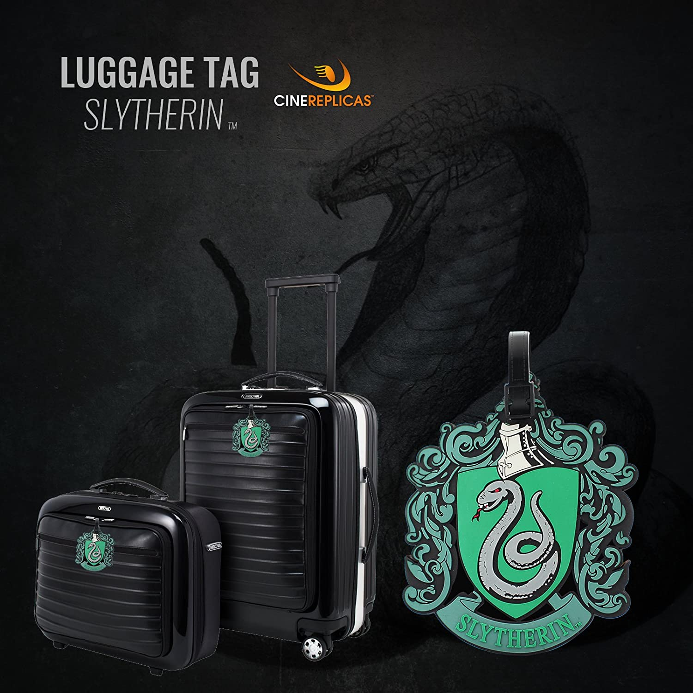 Tag Bagagli Harry Potter Slytherin Cinereplicas