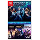 Trine Ultimate Collection (NSW) - Nintendo Switch