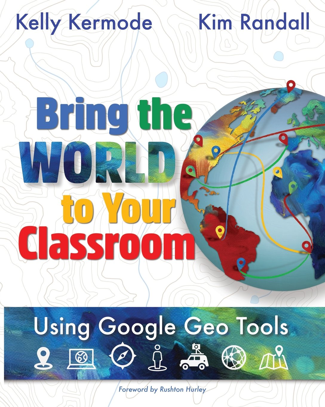 Amazon Bring The World To Your Classroom Using Google