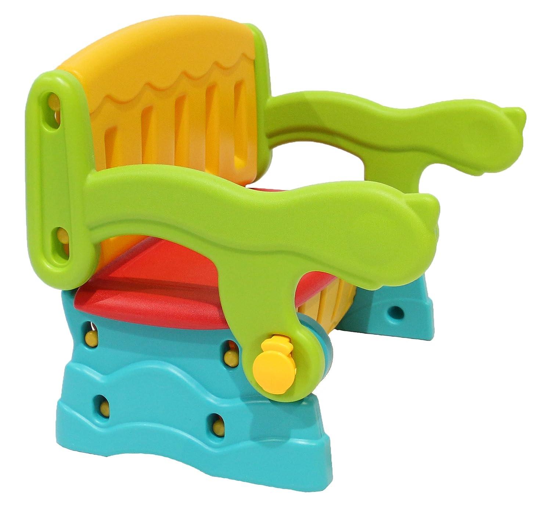 Clamaro Switchbench 2in1 Kinder Sitztruhe Mit Klapptisch