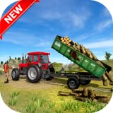 Tractor Driver Transport 2017