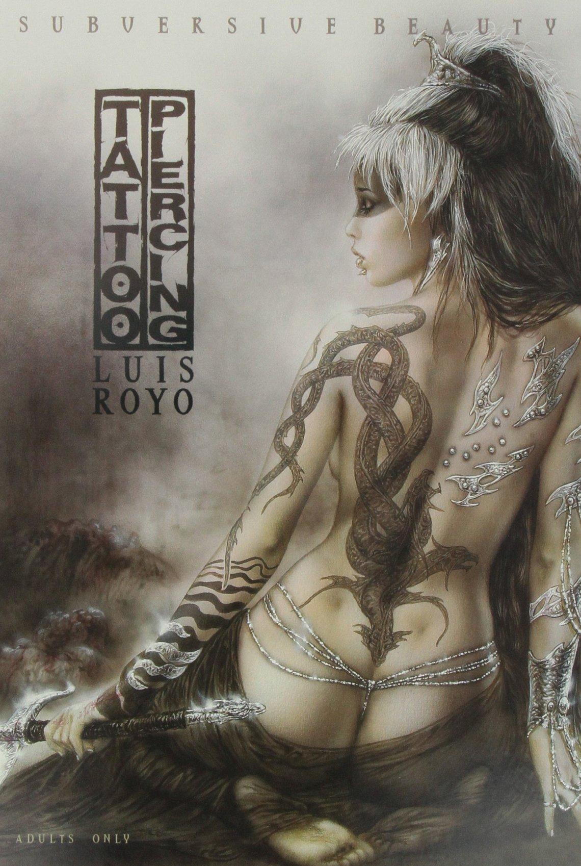 Portafolio Tattoo Piercing   Subversive Beauty
