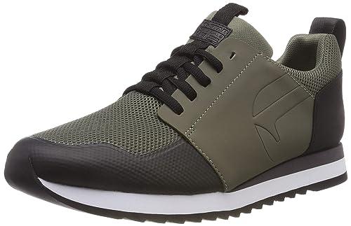 G-STAR RAW Deline II, Zapatillas para Hombre: Amazon.es: Zapatos y complementos