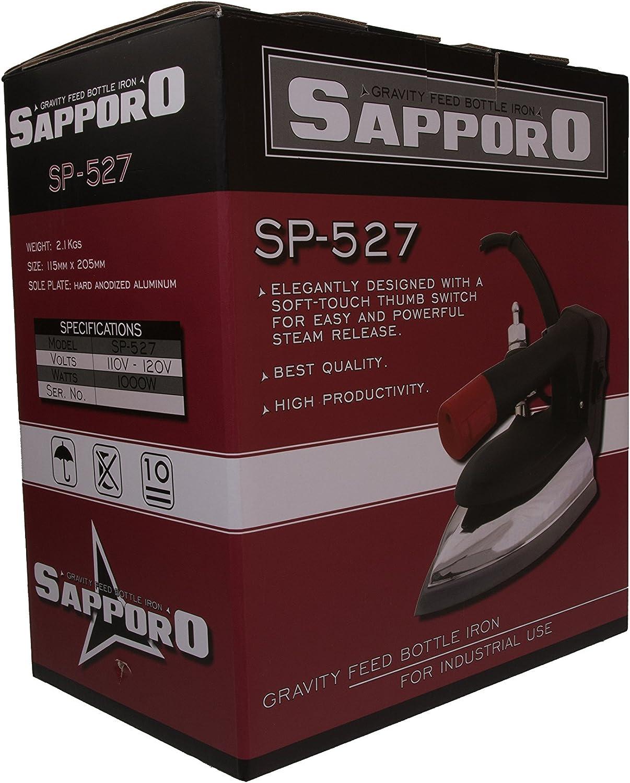 Sapporo SA-SP527 Gravity Feed Iron